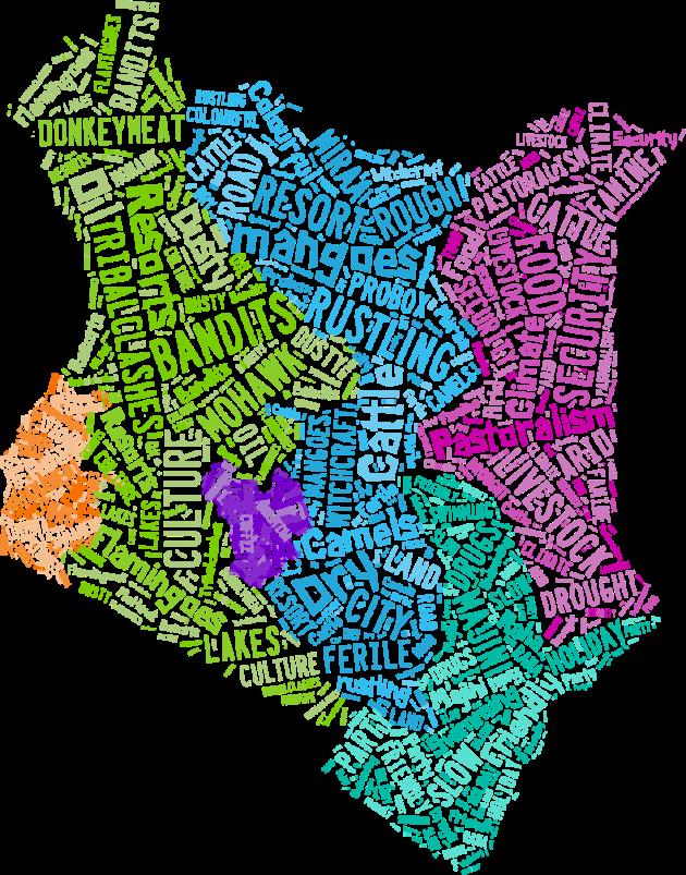 Kenya_Wordmap_Ushahidi