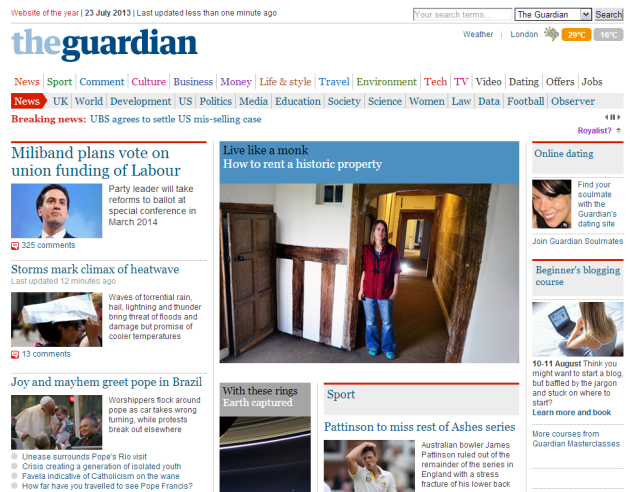 guardian homepage2