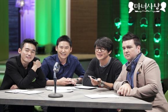 JTBC 마녀사냥