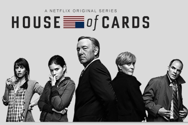 house of cards4
