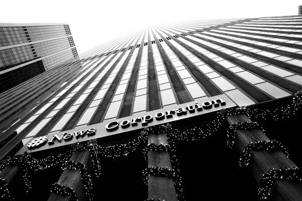 뉴스 코퍼레이션의 앞날은?