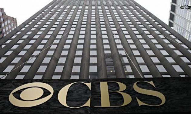CBS의 새로운 시도