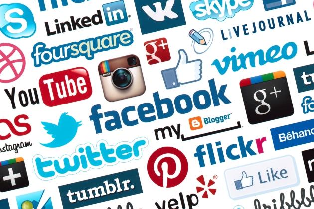 다양한 소셜미디어, 전략의 기본은 같다.