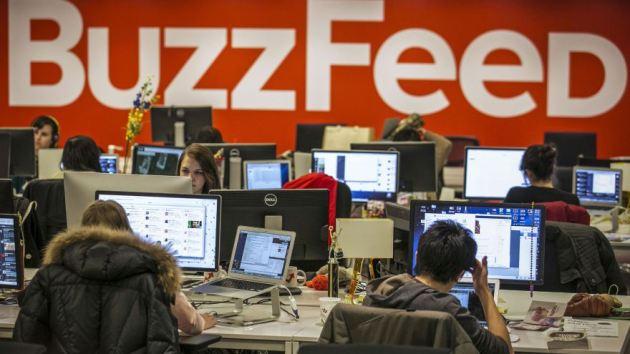buzzfeed-newsroom